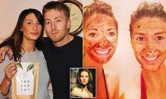 Dragons' Den's Sarah Willingham 'abandoned' couple who now sell body scrub in 20 countires | Daily Mail Online
