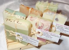 Hey, I found this really awesome Etsy listing at https://www.etsy.com/listing/74942697/all-natural-soap-set-by-wild-herb