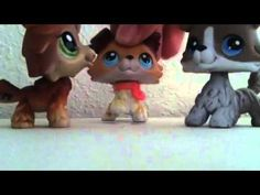LPS Werewolves Episode 1 Part 1 it get better trust me