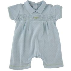 Magnolia Baby Avery's Classic Romper with Alligator « Clothing Impulse