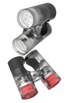 LUMI Bike Light on Behance