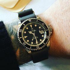 Tudor Submariner 79190