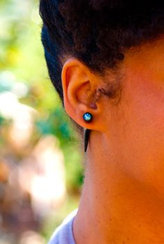 Fake Gauges  Tribal Abalone Claws  Talon Expanders by TribalGauges, $22.99
