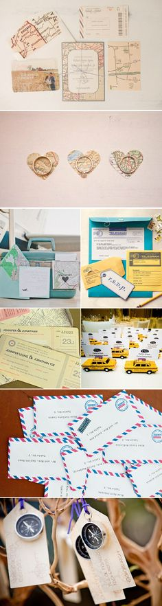 Praise Wedding » Wedding Inspiration and Planning » Travel-Themed Weddings & Holiday Notice