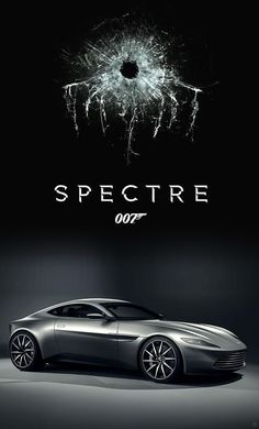 On November James Bond will return to theaters Winter 2015 Bond is Back in Spectre, director Sam Skyfall. joining the cast: the brand new Aston Martin Bond has drive model made by the British luxury sports car Carros Aston Martin, New Aston Martin, Aston Martin Vanquish, Jaguar E Typ, Car Wheels, Sexy Cars, Car Manufacturers, Amazing Cars, Sport Cars