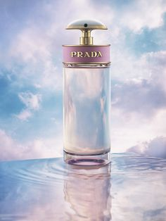 06/09/16 I chose this lovely Prada Candy Florale for you Ramonita.  May you day be lovely as well! ❤️ Marty