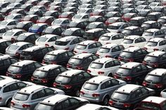 2016'nın en çok satan otomobili - Türkiye Otomotiv pazarında 2016 yılı ilk 8…