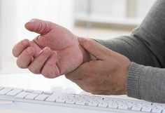 Electroacupuncture helps ease carpal tunnel in study