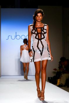Suboo Swimwear Spring/ Summer 2013 Collection