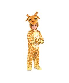 The Silly Safari Giraffe Toddler Costume is the best 2018 Halloween costume for you to get! Everyone will love this Baby/Toddler costume that you picked up from Wholesale Halloween Costumes! Wholesale Halloween Costumes, Halloween Costumes For Girls, Halloween Kostüm, Halloween Season, Animal Costumes, Boy Costumes, Costume Ideas, Costume Box, Spooky Costumes