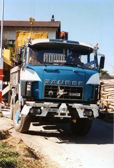 Commercial Vehicle, Transportation, Trucks, Classic, Vehicles, Modern, Vintage, Bern, Old Vintage Cars