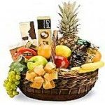 You can send all types of baskets to India for any occasions. Secured online gifts delivery to India. Assured door step gifts delivery.   Visit our site : www.giftbasketstoindia.com/gifts/fresh-fruit-gift-basket.html