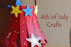 4th of july crafts for 2nd graders