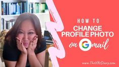 How to upload a profile picture for Google Account Google Account, Profile Photo, Virtual Assistant, Tutorials, Youtube, Collection, Youtubers, Youtube Movies, Wizards