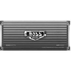 BOSS AUDIO AR4000D Armor 4000-Watt Monoblock, Class D 1 to 8 Ohm Stab | Overstock.com Shopping - The Best Deals on Car Amplifiers