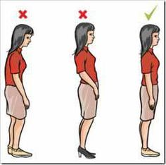 How To Be A Better Singer By Simply Changing Your Standing Posture