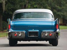1958 Cadillac Eldorado Brougham (7059X) '1958