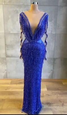 Dress Wedding, Bridal Dresses, Prom Dresses, Formal Dresses, Prom Outfits, Evening Gowns, Royal Blue, Ball Gowns, Dress Long