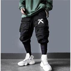 Cargo Pants Men, Camo Pants, Mens Joggers, Sport Pants, Jogger Pants, Women Pants, Pants Outfit, Pantalon Streetwear, Streetwear Fashion