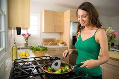 Apua laihtumiseen: Tällaista ravintosisältöä ravitsemusterapeutit suosittelevat illalliselle