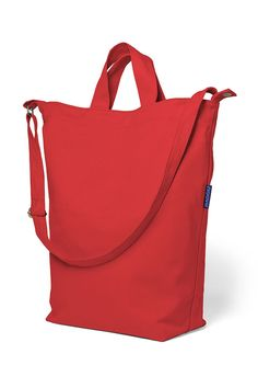 Classic Red Duck Bag / Rs.1590