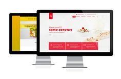 nayma.pl projekty stron www dla ESKA Janów Lubelski