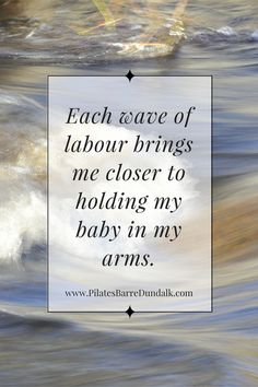 Ultimate List of Beautiful Birth Affirmations