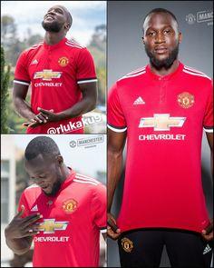 0fa07deb576  ManchesterUnited -  RomeluLukaku  9 Manchester United Football
