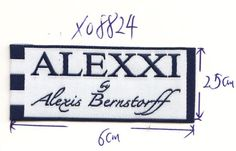 We are able to create a wide range of Customized Garment Labels including High Definition Woven clothing labels, woven zip pullers, satin clothing labels plus much more.#WovenLabelDesign, #WovenLabelDesignIdeas, #WovenLabelDesignInspiration, #CustomWovenLabelDesign, #WovenLabels, #WovenClothingLabels, #DesignerWovenClothingLabels. #CottonLabels, #PrintedSatinLabels