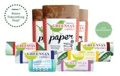 VivaGreen's Top 10 Recycle Tips - GreenSax Biodegradable Bags