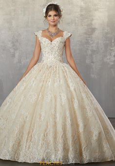 Pretty quinceanera mori lee vizcaya dresses, 15 dresses, and vestidos de quinceanera. We have turquoise quinceanera dresses, pink 15 dresses, and custom quince dresses! Lace Ball Gowns, Tulle Ball Gown, Ball Gown Dresses, 15 Dresses, Fashion Dresses, Wedding Dresses, Turquoise Quinceanera Dresses, Gold Lace Dresses, Mori Lee Dresses