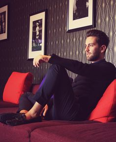 Reiss :: Style Well Travelled with Matthew Zorpas The Gentleman Blogger