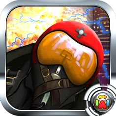 Game icon Alien Attack on New York