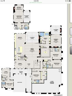 Floor Plans, Diagram, Ideas, Home, Ad Home, Homes, Thoughts, Haus, Floor Plan Drawing