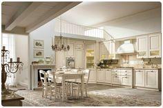 Montecarlo, Stosa cucine | Kitchen | Pinterest | Cucine