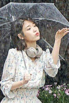 Lee Ji Eun * IU * : 이지은 * 아이유 * : Sony