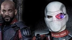 First Look At Will Smith In Full Deadshot Costume!  http://cinechew.com/first-look-will-smith-full-deadshot-costume/