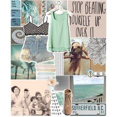 We're not like them baby.. we will never be still.. - Polyvore