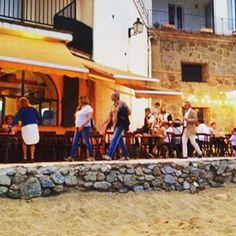 Tragamar Restaurant CostaBrava @tragamar_costabrava Instagram photos | Websta (Webstagram)