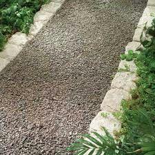 Garden ramp