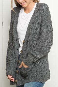 Brandy ♥ Melville | Laura Cardigan - Just In