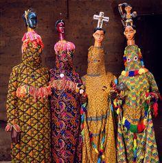 Maske - Phyllis galembo - Google Search