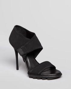 89f91c512d9b DKNY Sandals - Alexia High Heel Shoes - Bloomingdale s