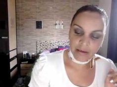 MAQUIA E FALA(ASSUNTO:A EX DO MEU MARIDO) - YouTube