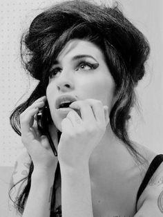 Amy Winehouse - Miss her!