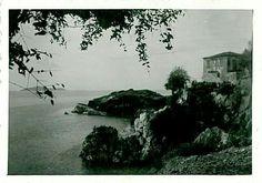 SKIATHOS ΦΩΤ. ΦΑΝΗ ΓΙΑΝΝΙΤΣΗ Skiathos, Old Images, Greek Islands, Greece, Memories, Painting, Greek Isles, Painting Art, Paintings