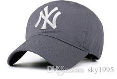 5 Color Yankees Hip Hop Snapback Baseball Caps NY Hats Unisex Sports New York Adjustable Bone Men Casual headware.Free DHL.