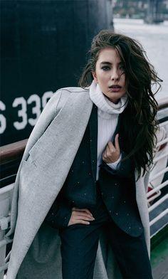 Neslihan Atagül Turkish Women Beautiful, Turkish Men, Turkish Beauty, Turkish Actors, Actrices Hollywood, Celebs, Celebrities, Best Actress, Woman Crush