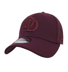 297561ed93f Daredevil Symbol Cap  Made from polyester and spandex
