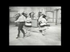 DON MESSER JUBILEE YEARS - compilation of the best of Don Messer's Jubillee. I can't believe I actually watched this show. It must have been for the dancing.